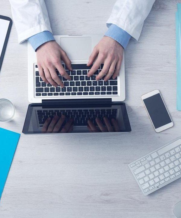 transformacion digital en el sector salud